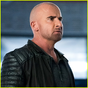 Dominic Purcell Is Leaving The CW's 'Legends of Tomorrow,' Says 'Studio Does Not Care'