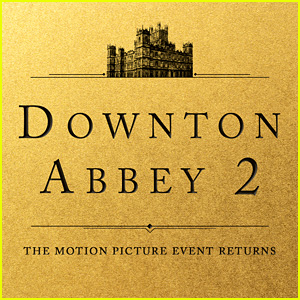 'Downton Abbey 2' Confirmed, Original Cast Returning with 4 New Stars Confirmed!
