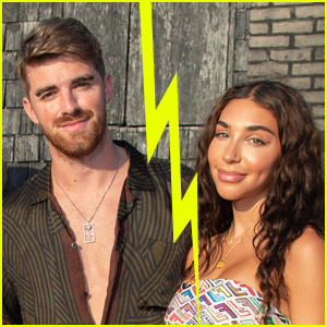 The Chainsmokers' Drew Taggart Splits from Chantel Jeffries, Rep Releases Statement