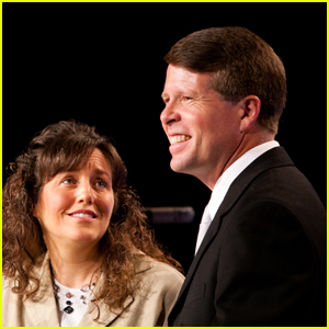 Jim Bob & Michelle Duggar Speak Out After Son Josh Arrested on Child Pornography Charges