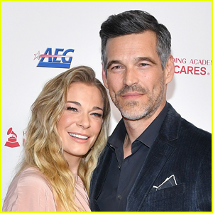 Eddie Cibrian Says He's 'Incredibly Proud' of Wife LeAnn Rimes For This Reason