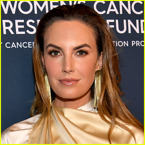 Elizabeth Chambers Reveals Why She's Been Quiet on Social Media Amid More Allegations Against Armie Hammer