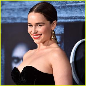 Emilia Clarke Joins Marvel's Newest Disney+ Series 'Secret Invasion'