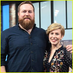 HGTV Stars Erin & Ben Napier Are Expecting Their Second Child!