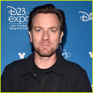 Ewan McGregor Reveals Why He Took Gay Role in 'Halston' Amid Backlash