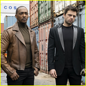 This 'Falcon & Winter Soldier' News Gives Us Hope for a Season 2 Renewal!