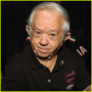 Felix Silla, Who Played Cousin Itt on 'Addams Family', Dies at 84