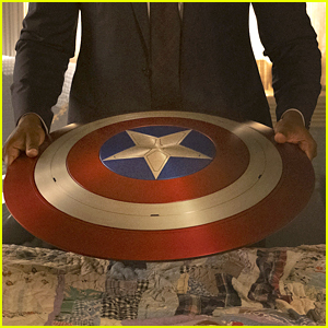 'Captain America 4' Movie In the Works - Spoilers Ahead for 'Falcon & The Winter Soldier'