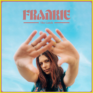 FRANKIE Drops 'The Catch,' a Song She Calls Her Pandemic Creation - Listen Now!