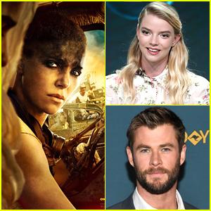 'Mad Max Fury Road' Prequel 'Furiosa' Set To Be Biggest Australian Movie To Date