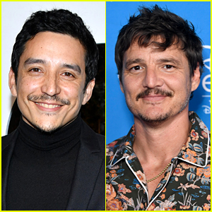 Gabriel Luna to Play Pedro Pascal's Brother in 'Last of Us' HBO Series