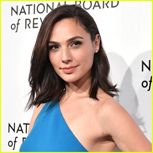 Gal Gadot Will Star & Produce New Movie 'Meet Me In Another Life'