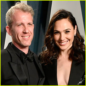 Gal Gadot Reveals the Sex of Her Third Child!