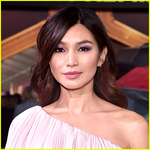 Gemma Chan Has the Lead Role in Marvel's 'Eternals' Movie!