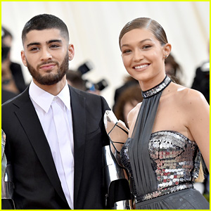Gigi Hadid Shares Cutest Pic of Daughter Khai For Her First Easter