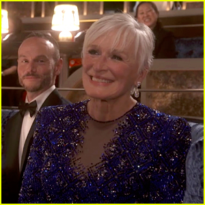 Glenn Close Shook Her Booty at Oscars 2021 After Revealing Her Music Knowledge! (Video)