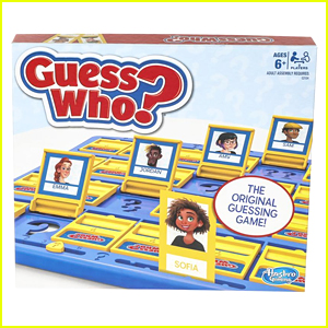 NBC Is Planning For Real Life 'Guess Who?' Game Show
