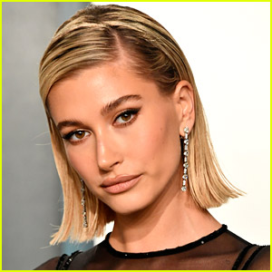 Hailey Bieber Reacts to That Viral TikTok Calling Her 'Not Nice'