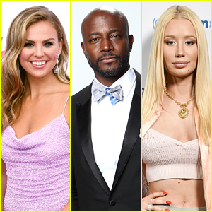 ABC's 'Celebrity Dating Game' Announces First Celebs To Join Series!