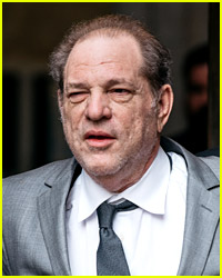Harvey Weinstein Is Nearly Blind & Losing His Teeth, Lawyer Says