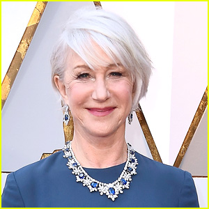 Helen Mirren Chased Away a Bear During Quarantine By Doing This!