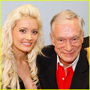 Holly Madison Looks Back at Her Relationship with Hugh Hefner, Explains Why They Broke Up