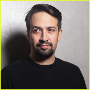 Lin-Manuel Miranda Reveals Why He Tweaked a Lyric in 'In The Heights' Movie