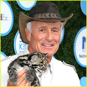 Famed Animal Expert Jack Hanna Diagnosed with Dementia, Believed to Be Alzheimer's Disease