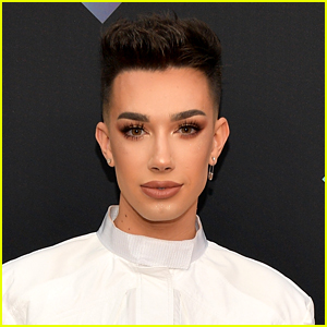 James Charles Says False Allegations Are Now Being Made Against Him After Taking Accountability for Past Actions