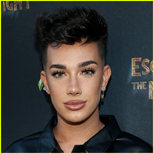 Find Out What YouTube Is Doing to James Charles Amid Allegations Against Him