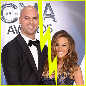 Jana Kramer Files For Divorce From Mike Caussin After Six Years of Marriage