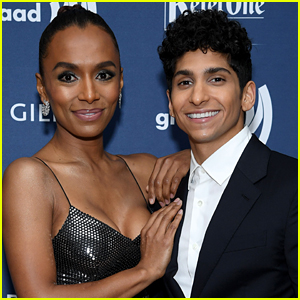 'Pose' Producer Janet Mock Admits to Infidelity During Speech at Premiere Party, Asks Boyfriend Angel Bismark Curiel Not to Leave Her