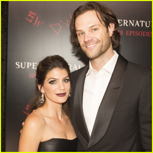 Jared Padalecki & Wife Genevieve Reveal How They Sneak in Dates During Their Busy Schedules!