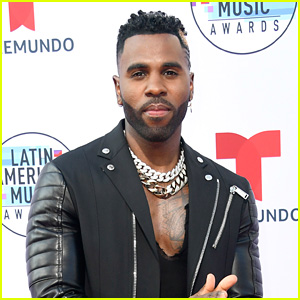 Jason Derulo Has Advice For Those Wanting To Launch A Career On TikTok - Listen Now!