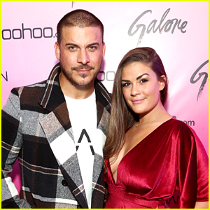Jax Taylor & Brittany Cartwright Welcome First Baby Together - Learn His Name Here!