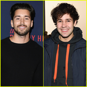 Vlogger Jeff Wittek Shares Details About Near-Fatal Accident Involving David Dobrik