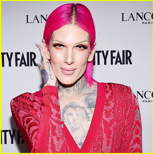 Jeffree Star Updates Fans On Condition Following Rollover Accident
