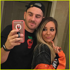 Jenna Marbles & Julien Solomita Are Engaged After 8 Years of Dating