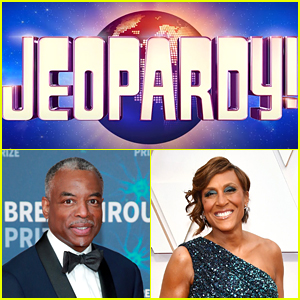 Jeopardy! Enlists LeVar Burton, Robin Roberts & More For Final Round of Guest Hosts