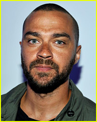 A Judge Ordered Jesse Williams to Do This...