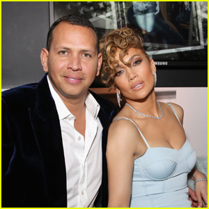 Jennifer Lopez & Alex Rodriguez Get Dinner Together After Split at a Very Meaningful Place (Report)