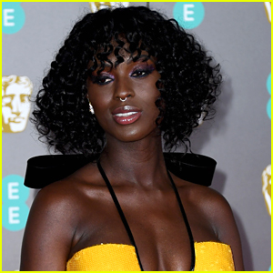 Jodie Turner-Smith Was In Her Second Trimester While Filming 'Without Remorse'
