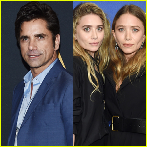 John Stamos Admits He Was 'Disappointed' the Olsen Twins Didn't Return for 'Fuller House'
