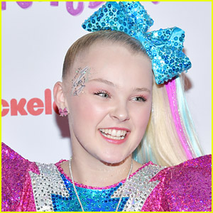 JoJo Siwa Speaks Out About Her Sexuality & What Label She Might Give Herself