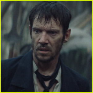 Jonathan Rhys Meyers Explores the Dangerous Jungles in 'Edge of the World' Trailer - Watch Now!