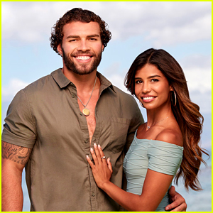 'Temptation Island' Finale Featured A Surprise Proposal For One Couple!