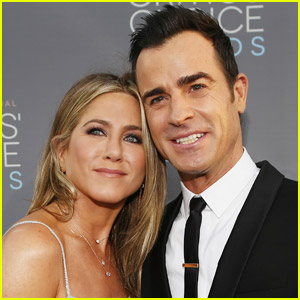 Justin Theroux Received 'Sage' Advice from This Famous Friend When He Started Dating Jennifer Aniston