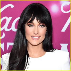 Kacey Musgraves Sparks Romance Rumors With Dr. Gerald Onuoha in Cute New Pic