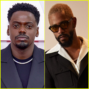 Nominees Daniel Kaluuya & LaKeith Stanfield Look Handsome at Oscars 2021