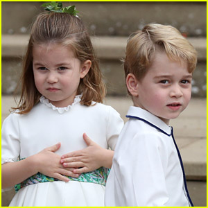 Will Prince William & Kate Middleton's Kids Attend Prince Philip's Funeral on Saturday?